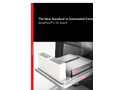 InnuPure - Model C16 touch - Fully Automated Nucleic Acid Extraction - Brochure