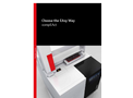 compEAct - Micro-Elemental Analyzers - Brochure