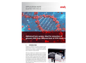 Optimized Lysis System: Ideal for Extraction of Genomic DNA from Different Kind of FFPE Tissue Samples - Application Note