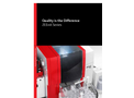 ZEEnit Series Atomic Absorption Spectrometer - Brochure
