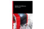 ZEEnit Series Atomic Absorption Spectrometer - Brochure