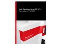 PlasmaQuant - Model PQ 9000 - High-Resolution Array ICP-OES - Brochure
