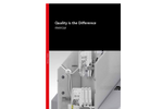 mercur - Model DUO plus - Fully Automatic and Reliable Hg Ultra-Trace Analysis - Brochure