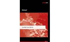 innuPREP Virus DNA Kit - Manual