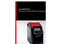 SpeedMill - Model Plus - Highly Efficient Homogenization System - Brochure