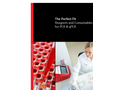 The Perfect Fit - Reagents and Consumables for PCR & qPCR - Brochure