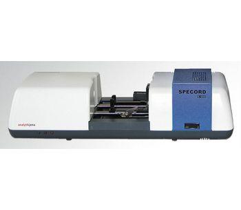 Specord - Model S 600 - UV Vis Diode-Array Spectrophotometer