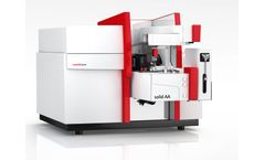 ZEEnit - Model 650 P - Atomic Absorption Spectrometer (AAS)