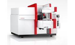 ZEEnit - Model 650 P - Atomic Absorption Spectrometer (AAS)