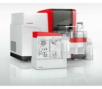 contrAA - Model 800 D - Atomic Absorption Spectrometer
