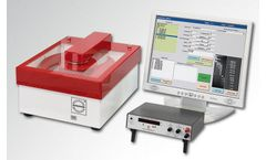 Biometra - Model Rotaphor - Pulsed Field Gel Electrophoresis