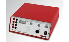 Biometra - Power Supplies for Electrophoresis Applications