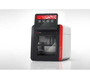 InnuPure - Model C16 touch - Fully Automated Nucleic Acid Extraction