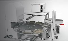 Analytik Jena - Model MALDI-TOF-MS - Automated Sample Preparation for uHTS