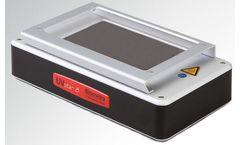 UVstar 8 - Mini UV Transilluminator