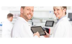 Software Support for Lab Automation