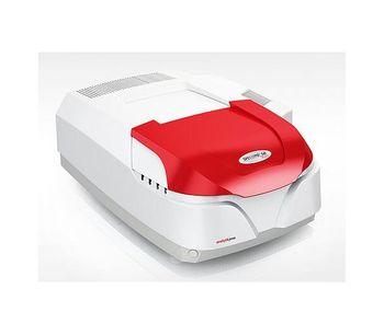 Specord - Model 50 Plus - UV Vis Double-Beam Spectrophotometer