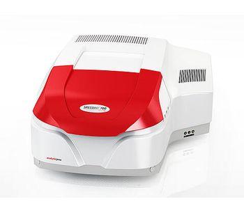 Specord - Model 200 Plus - UV Vis Double-Beam Spectrophotometer