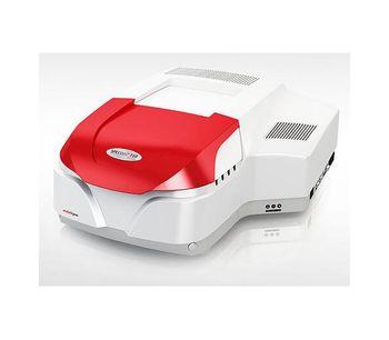 Specord - Model 210 Plus - UV Vis Double-Beam Spectrophotometer