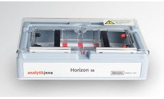 Biometra - Model Horizon Family - Agarose Gel Electrophoresis Systems
