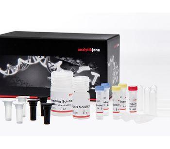 blackPREP - Swab DNA Kit