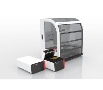 Biometra - Model TRobot II - Automated Standard Thermal Cycler