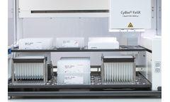 CyBio - Model FeliX - Automated Nucleic Acid Extraction