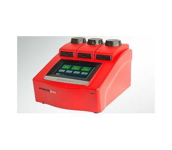 Biometra - Model TRIO - 3 PCR Standard Thermal Cycler