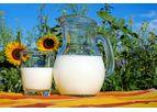 Analytik Jena - Web Seminar Analyis of Dairy Products