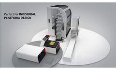 Biometra TRobot II - Video