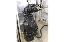 What is a Thermal Robot Protection Cover?