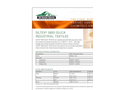 Siltex - Model 1800 - Silica Textiles Brochure