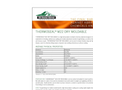 Thermoseal - Model M22 - Refractory Moldables Brochure