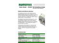 Numatics - Model 503 - 4 Way Directional Control Valve - Brochure