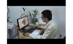 Engineers from Research and Development Department in Wewon Video