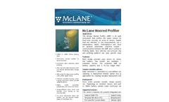 McLane - Model MMP - Moored Profiler Brochure