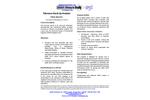 Tolerance Stack-Up Analysis 2-Day Seminar - Brochure