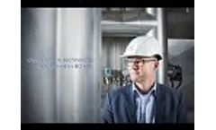 Jens Dall Bentzen & Team Highly Efficient Biomass System Video