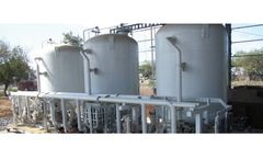 CarbUSA - Process Water Treatment Activated Carbons