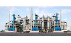 CarbUSA - Treating Flue Gas / Incinerator Fumes Filters