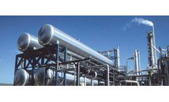 CarbUSA - Air / Gas Purification System
