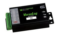 VersaLog - Model VL-TC - Temperature Data Logger