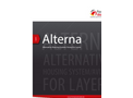 Alterna - Aviary Housing System for Layers - Brochure