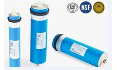 SEAPS - Model RU-8040 - Industrial reverse osmosis membrane