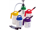 OilSafe transfer containers