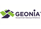 GEONIA - Model DML - High Strength PET Woven Geotextile