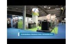 Plastoquímica in Expoquimia 2014 Video