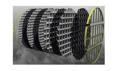 Plastoquimica - Particle and Aerosol Separators