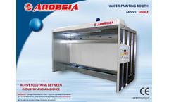Ardesia - Model Def - Mud Separation Plant  Brochure