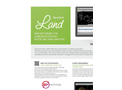 SierraSoft Land - BIM Software for Land Restitution, Modeling and Analysis